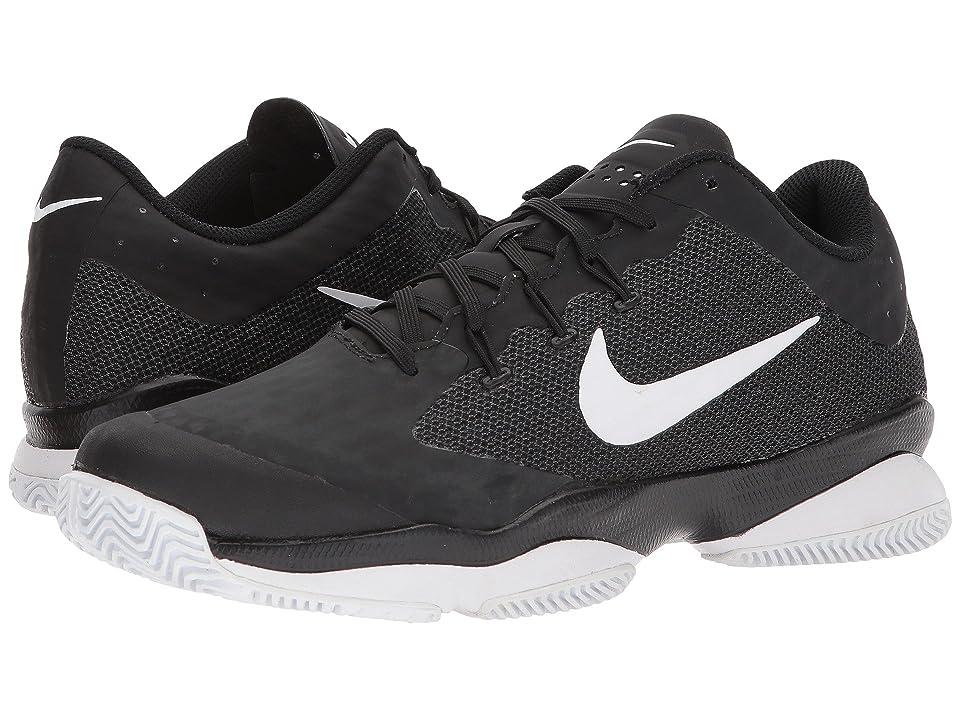 Nike Air Zoom Ultra (Black/White/Anthracite) Men