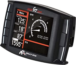 Bully Dog - 40417 - GT Platinum Gas Diagnostic and Performance Tuner with 4-Preloaded Tunes