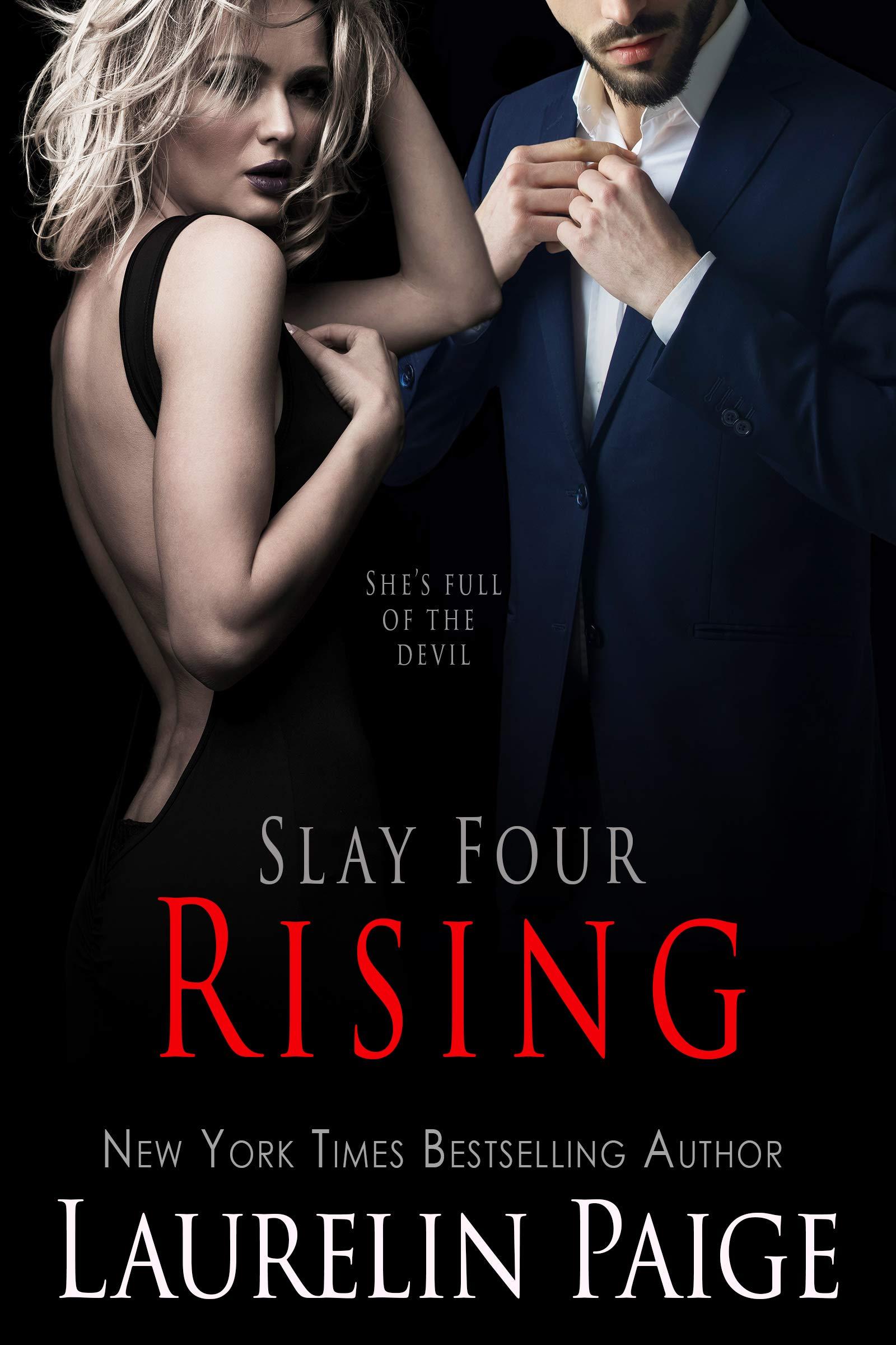 Rising (Slay Quartet Book 4)