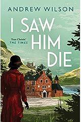 I Saw Him Die (Agatha Christie 4) Kindle Edition