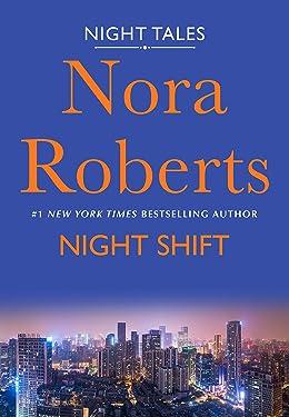 Night Shift: A Night Tales Novel