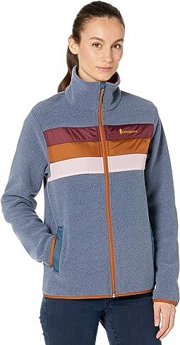 Teca Fleece Jacket