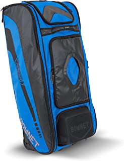 Bownet The Commander - The Ultimate Catcher's Bag