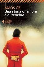Scaricare Libri Una storia di amore e di tenebra PDF