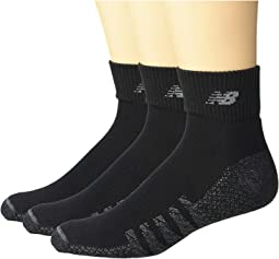 b933629e1ca3e Men's New Balance Socks + FREE SHIPPING | Clothing | Zappos.com