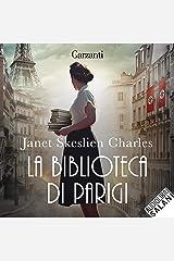 La biblioteca di Parigi Audible Audiobook