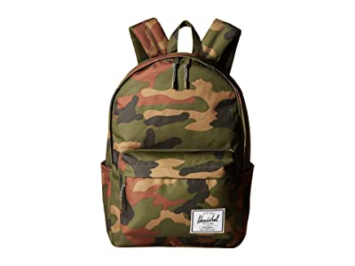 Herschel Supply Co. Classic X-Large (Woodland Camo) Backpack Bags