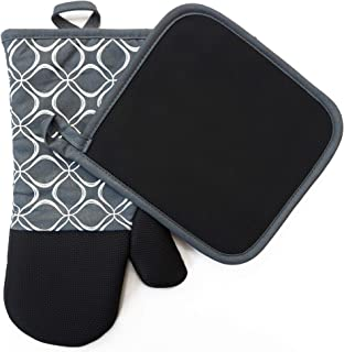 Oven Mitts And Pot Holders Sets