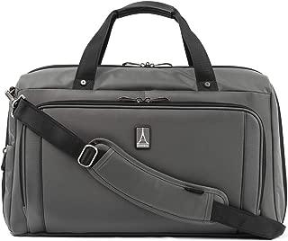 Crew Versapack Weekender Carry-on Duffel Bag W/Suiter