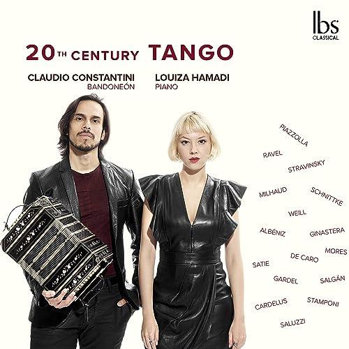 España, Op. 165: No. 2, Tango (Arr. for Accordion & Piano) de Claudio Constantini and Louiza Hamadi en Amazon Music - Amazon.es