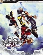 Kingdom Hearts 3D: Dream Drop Distance Signature Series Guide (Signature Series Guides)