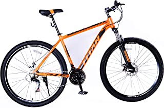 Titan MTB Mountain Bike for Adult, 27.5 inches