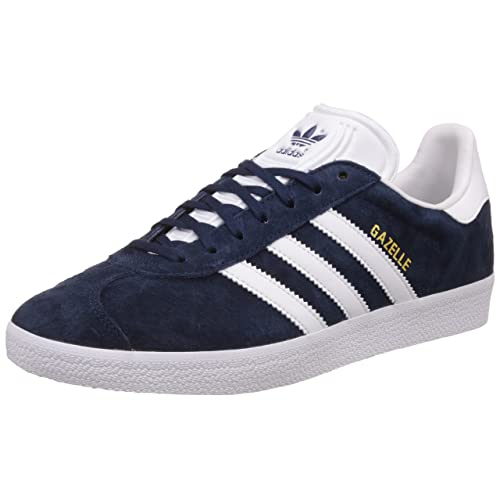 9ff16a11e1a06 adidas Men's Gazelle Gymnastics Shoes
