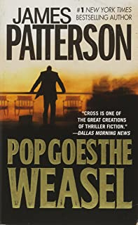 Pop Goes the Weasel (Alex Cross, 5)