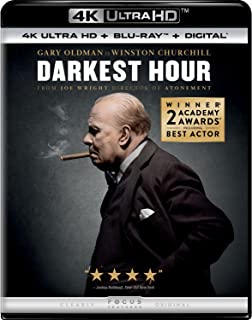 darkest hour stream free