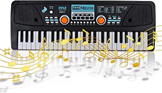 Digital Electronic Musical Keyboard - Kids Learning Keyboard