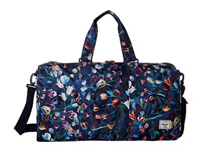 Herschel Supply Co. Novel Mid-Volume (Royal Hoffman) Duffel Bags
