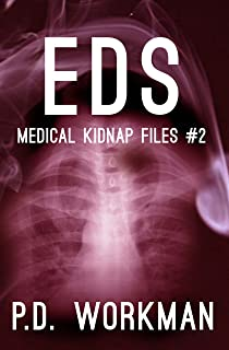 EDS (Medical Kidnap Files Book 2)