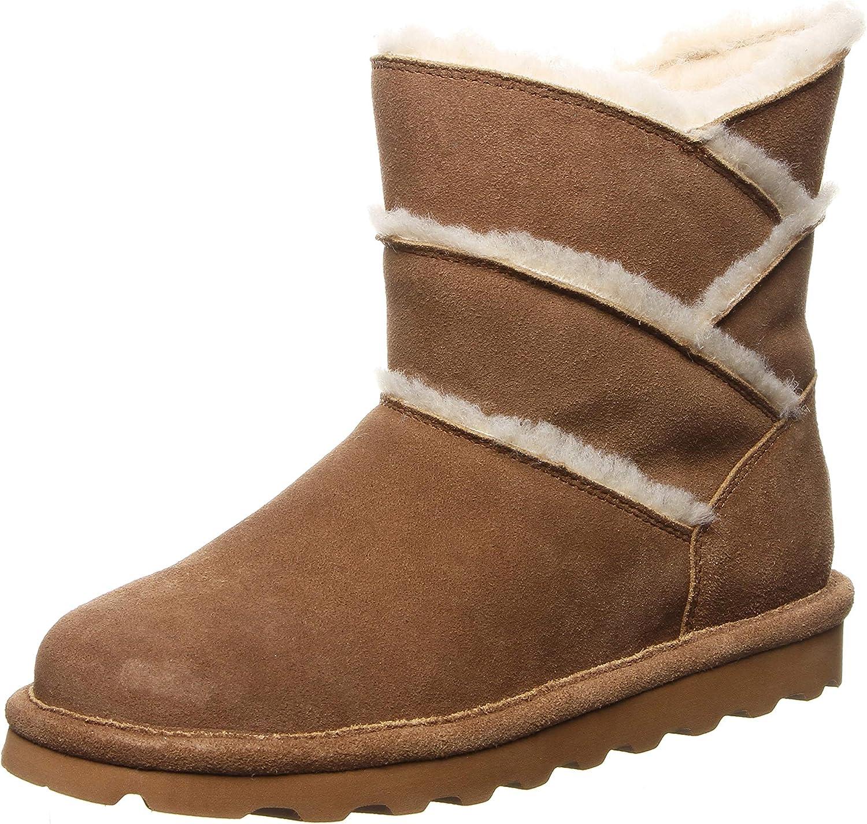 BEARPAW Women's Ariel Boots