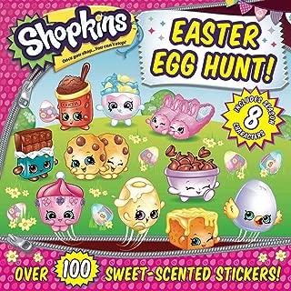 Shopkins Easter Egg Hunt! (18)