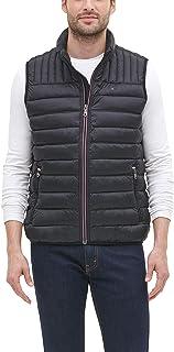 Men's Lightweight Ultra Loft Quilted Puffer Vest (Standard and Big & Tall)