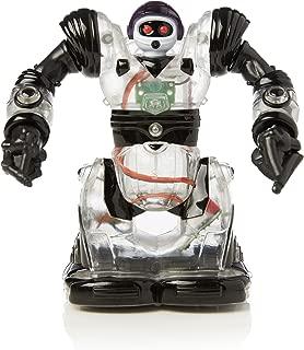 WowWee Robosapien Robot–Rc Mini Build-Up Edition Toy