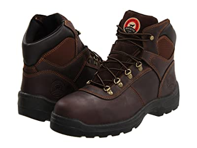 Irish Setter 83608 6 Steel Toe (Brown) Men