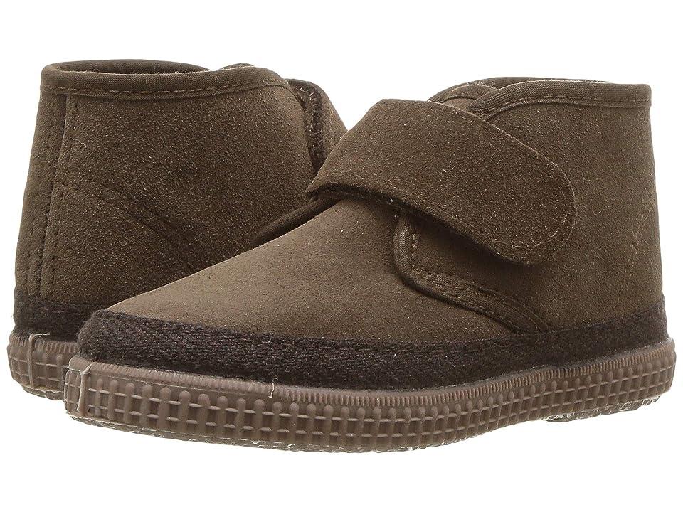 Cienta Kids Shoes 975065 (Toddler/Little Kid) (Brown) Kid