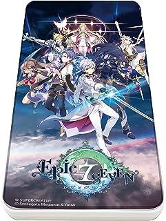 A3 Epic Seven エピックセブン 01 メインビジュアル キャラチャージN