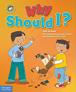 Why Should I?: A Book about Respect