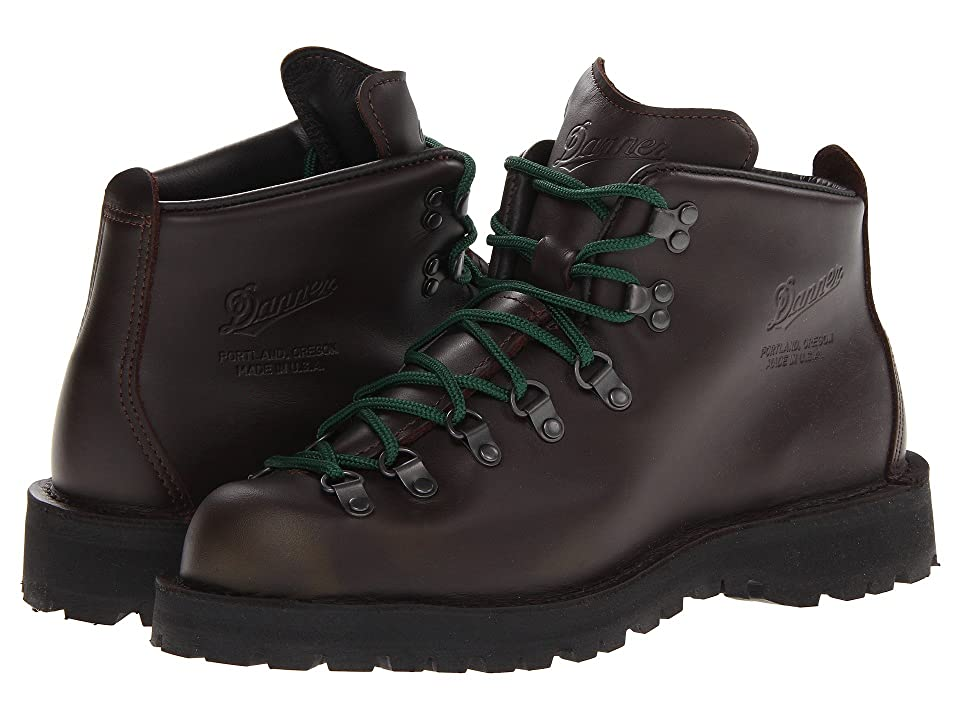 Danner Mountain Lighttm II (Brown) Men