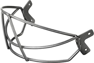 EASTON Universal Batting Helmet Baseball Softball MASK 2.0, High Tensile Steel Wire for Maximum Protection, 4 Point Connec...