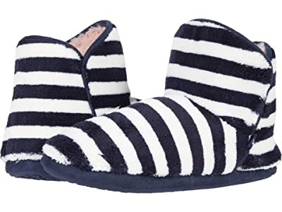 Joules Cabin (French Navy Stripe) Women