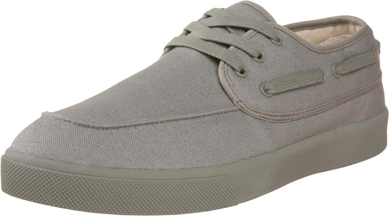 Generic Surplus Men's Boat shoes