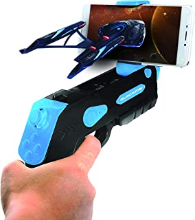 Worlds AR Gaming Augmented Reality Gaming, Blaster Pro Edition
