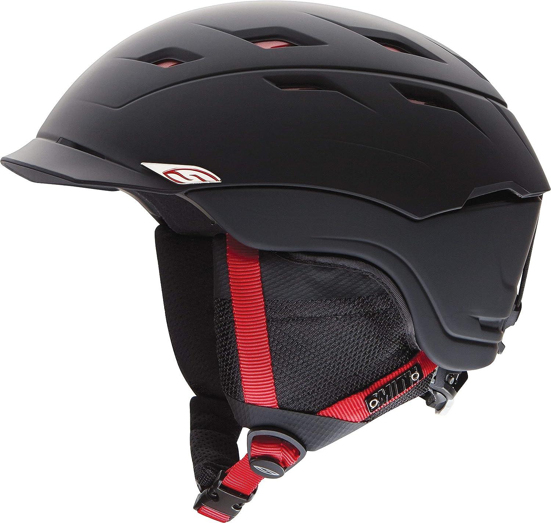 Smith Optics Mission Adult Ski Snowmobile Helmet