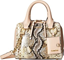 Key Item Liquid Python Crossbody