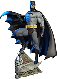 Tweeterhead DC Super Powers Collection: Batman Variant Maquette Statue, Multicolor