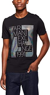 Armani Exchange Men's T-Shirt