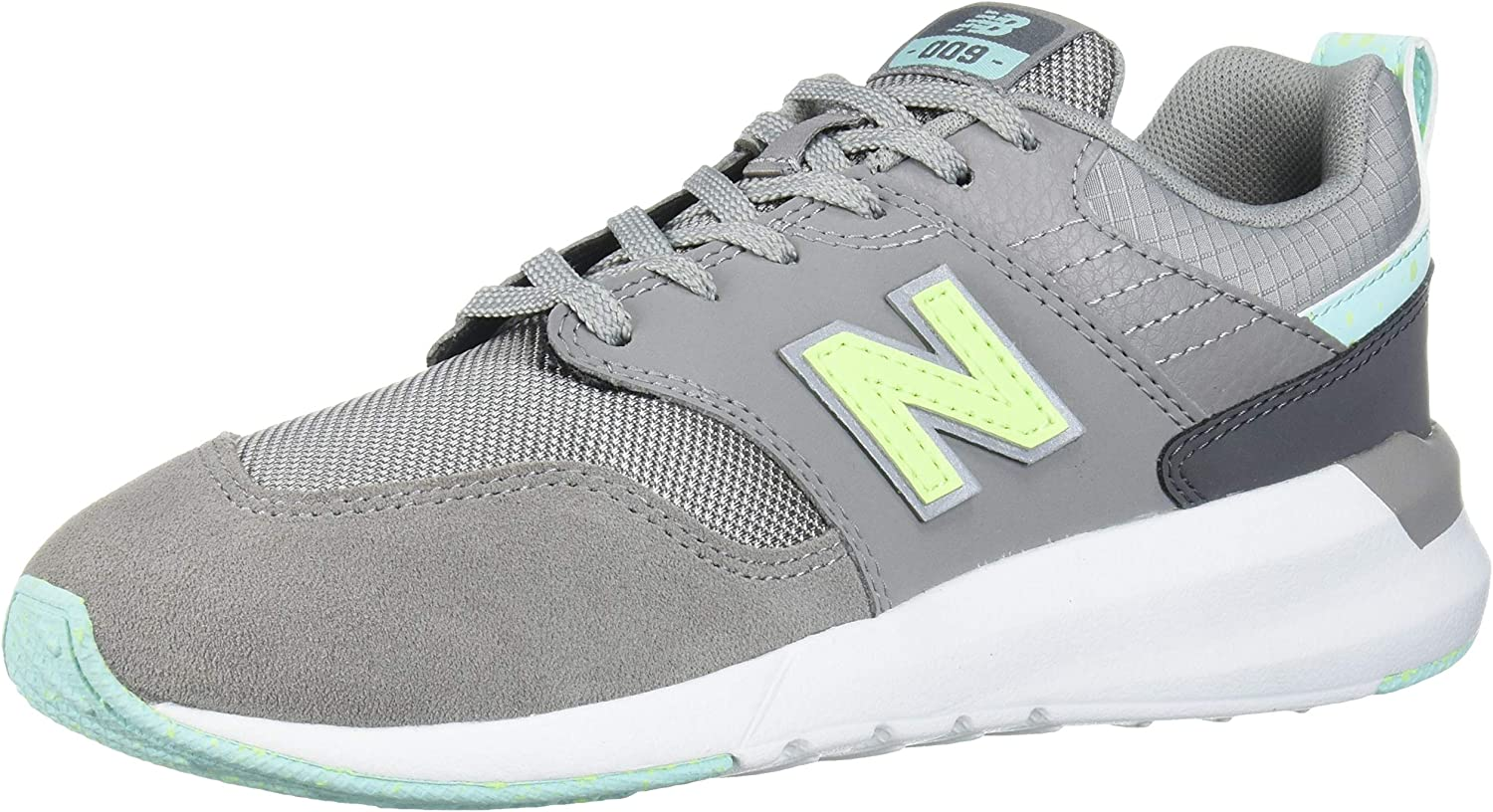 New Balance Unisex-Child Our shop OFFers the best service Limited price 009 V1 Sneaker