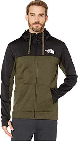 TNF Black Topo Print/New Taupe Green Heather