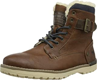 5461a0acf8e1b9 Amazon.fr : Mustang - Chaussures homme / Chaussures : Chaussures et Sacs