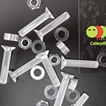 m7 countersunk bolts