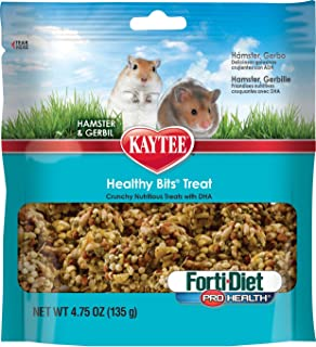 Forti+Diet+Prohealth+Healthy+Bits+Pet+Treat+%5bSet+of+3%5d+Size%3a+4.5+Ounce%2c+Food+Type%3a+Hamster+%26+Gerbil