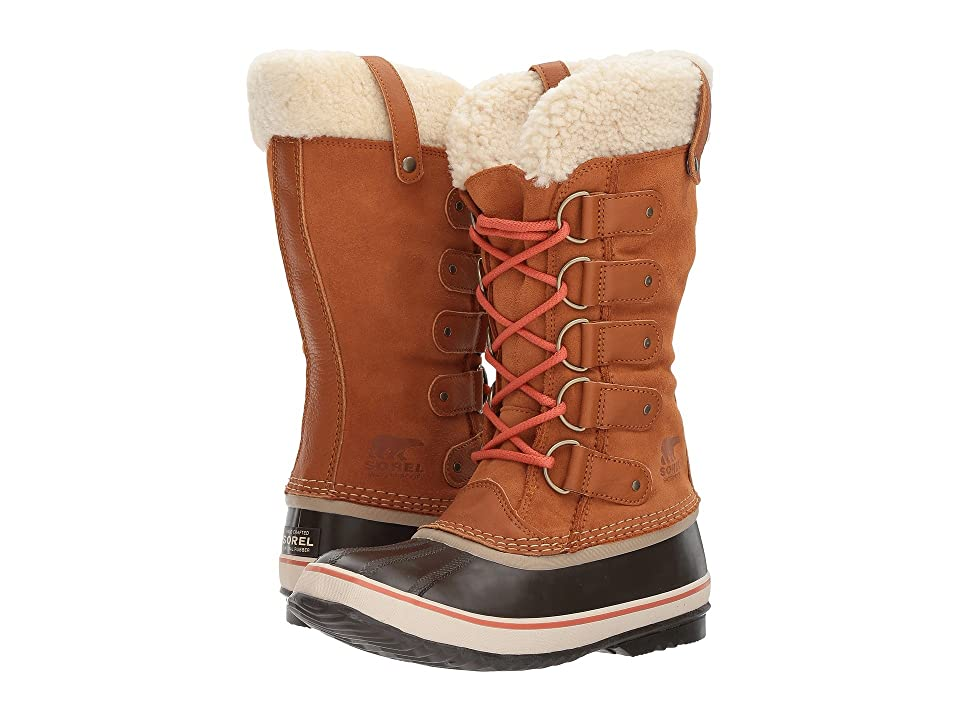 SOREL Joan Of Arctic Shearling (Caramel/Nectar) Women