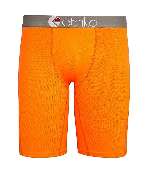 Boxer Brief Micromesh Micromesh Boxer Brief Ethika Ethika Boxer Naranja Micromesh Naranja Ethika qR5xtCwxE