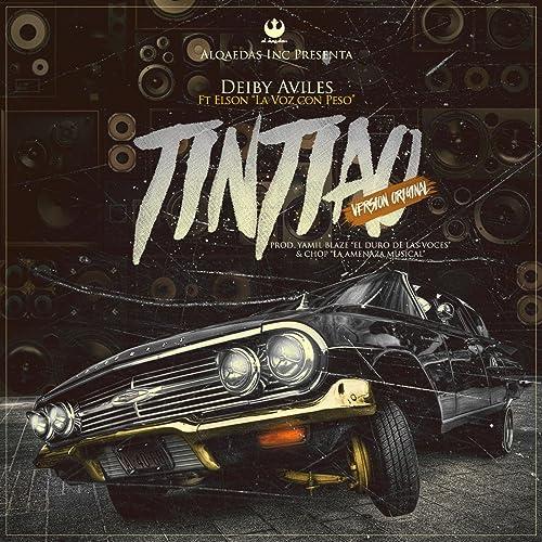 Tintiao (Cristales Arriba) [feat. Elson La Voz Con Peso ...