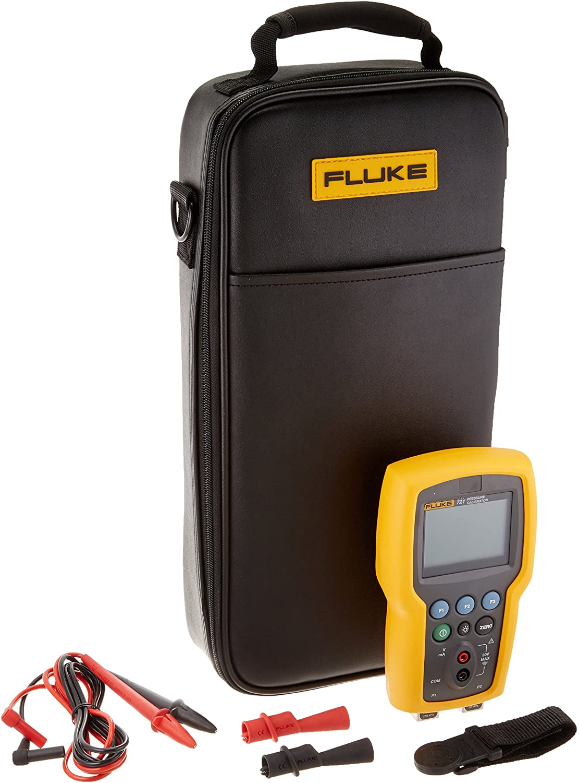 Boston Mall Fluke FLUKE-721-3630 Dual Sensor Pressure 3 Cheap super special price 36 Calibrator PSIG