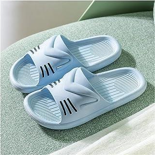 YAOLUU Summer Slippers Zapatillas de Verano Femenino Lindo casa Interior de Moda casero Chicas baño baño baño Sandalias Fl...