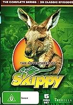 The Adventures of Skippy - Complete Series Set Skippy NON-USA FORMAT, PAL, Reg.0 Australia